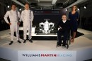 F1 Team Williams Martini Racing